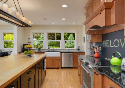 Arrowhead Kitchen 3